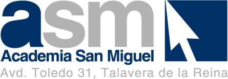 logotipo de ACADEMIA EBORANET MULTIMEDIA S.L.